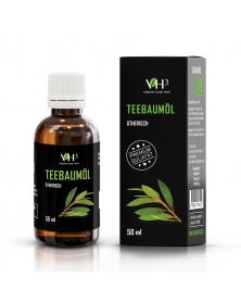 Teebaumöl 100%  50 ml