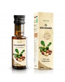 Macadamiaöl 100%, 100 ml