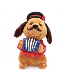 """Spielzeug- Hund """"Sobaka Lowelas"""""""