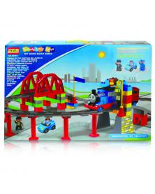 Mein Lieblingszug Spielzeug-Eisenbahn