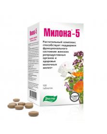 Милона-5, для женщин