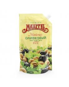 Mayonnaise Oliwkowij 67% 380g