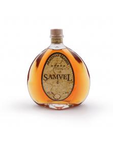 """Brandy """"SamveL I"""" 40%, 500 ml"""