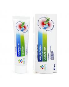 Körper-Gel-Balsam mit Chondroitin+Comarum 85ml