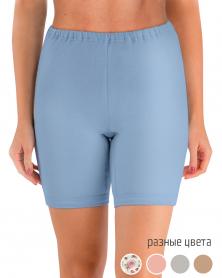 Kurze Damen-Unterhose, gefüttert