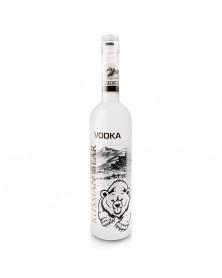 """Vodka """"Russian Bear"""" 0,7L 40%"""