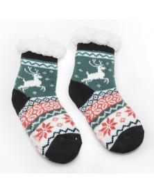 Warme Wollsocken für Jungen aus Schafwolle