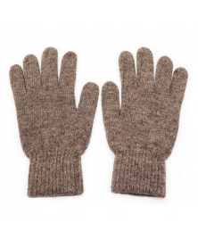 Winterhandschuhe aus Schafwolle