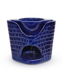 "Aromalampe ""Fiolent"", Keramik"