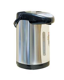 Elektrischer Wasserkocher - Thermoskanne 4L