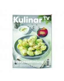 """""""Kulinar TV"""", shurnal"""