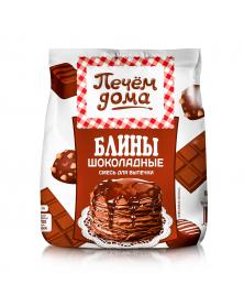 Schoko-Pfannkuchen- Mischung