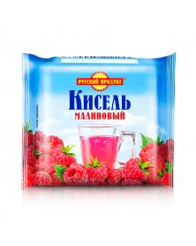 """""""Kissel"""" Getränkepulver mit Himbeergeschmack, 220 g"""