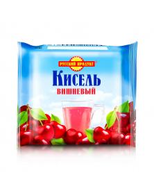 Kissel Getränkepulver mit Kirschgeschmack 220g