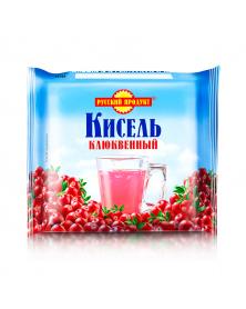 """""""Kissel"""" Getränkepulver mit Moosbeergeschmack, 220 g"""