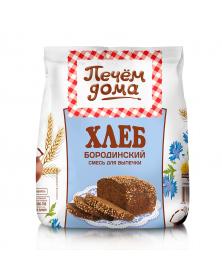 "Backmischung für Brot ""Borodinskij"""