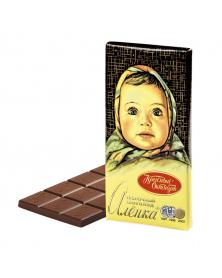 """Milchschokolade """"Alönka"""" 100g"""