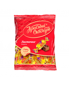 Ласточка конфеты 250г