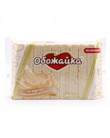 "Waffeln ""Obozhajka"" mit Milchgeschmack"