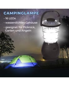 Dynamolampe