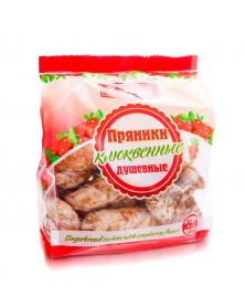Lebkuchegebäck mit Moosbeeregeschmack 400g