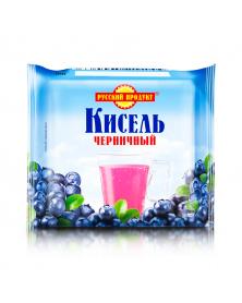 """""""Kissel"""" Getränkepulver mit Heidelbeergeschmack, 220 g"""