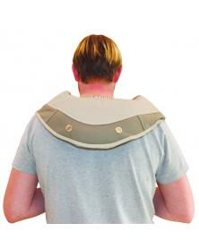 Massage- Schal