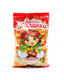 "Geröstete Sonnenblumenkerne ""Kalinka Village"" 350g"