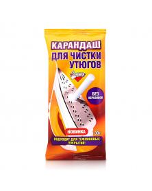 Reinigungsstift für Bügeleisensohlen, 30g