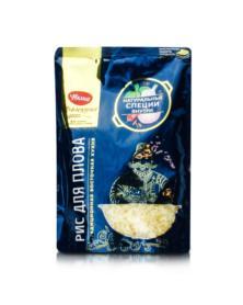 Reis für Plow nach Uzbekische