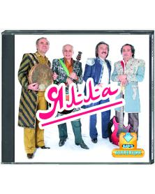 JAlla - MP3 kollekcija