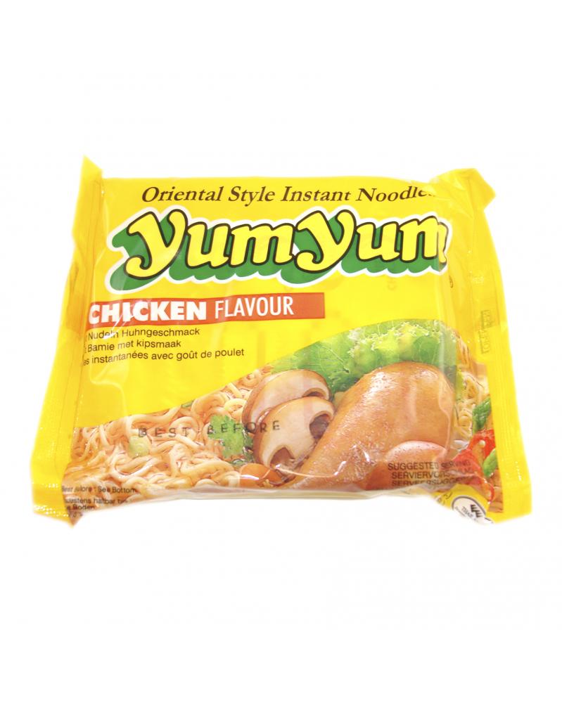 "Nudelgericht ""Yum-Yum"" Huhn 60g"