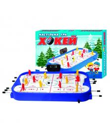 Tischspiel Eishockey