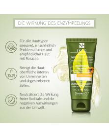 Kosmetischer Gel-Balsam für die Beine mit Rosskastanie