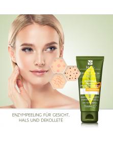 Kosmetischer Gel-Balsam Revmalgon