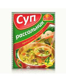 """Suppe """"Rassolnik"""" 60g"""