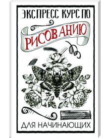 Ėkspress kurs po risovaniiu dlia nachinaiushchikh