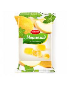 Geleefrüchte mit Melonengeschmack