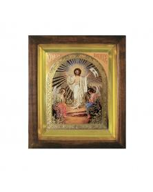 """Icon """"Christus ist auferstanden"""""""
