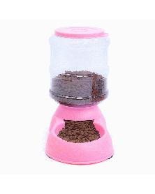 Automatischer Futterspender für Haustiere, 31х31х17 см