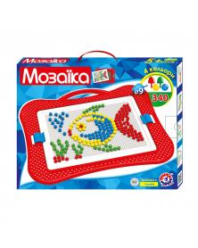Mosaik für Kinder 340tlg