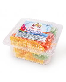 """Gelee-Früchte """"Rutscheek"""""""