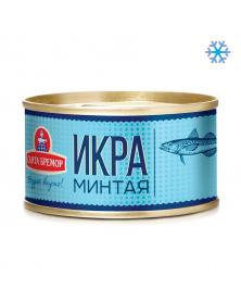 Seelachsrogen-Kaviar 130g