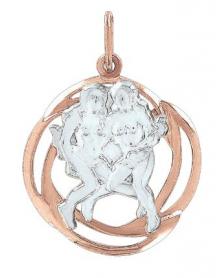 Прекрасное женское кольцо с бриллиантами и аметистом