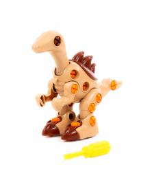 """Spielzeug """"Velociraptor"""" zum Zusammenbauen"""