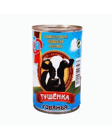 Tuschonka Rindfleisch 400g