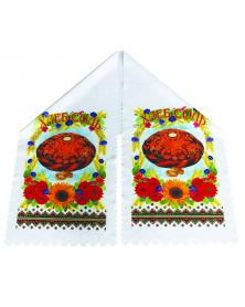 """Hochzeits-Handtuch (Ruschnik) """"Brot und Salz"""""""