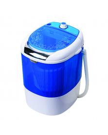 Mini Waschmaschine mit Schleuder
