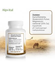 Mizellenwasser mit Hyaluron fürs Gesicht und Augen 400 ml