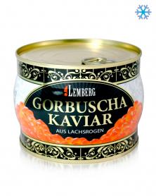Lachskaviar aus Lachsrogen 400g